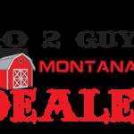 Bozeman Montana Shed Center